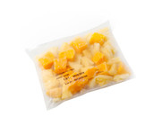 Ffe fruitmix sunshine ananas / mango 150 gr