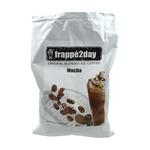 Frappe 2 Day ice coffee mocha 1.5 kg