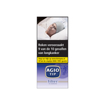 Agio filter tip blauw a10
