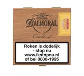 Balmoral cardinal a25