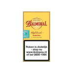 Balmoral highlands a5