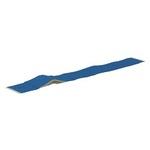 Vingerpleister 12x2cm HACCP detecteerbaar blauw