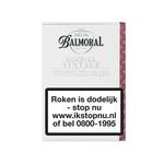 Balmoral vintage sumatra short corona a5