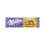 Milka tablet melk hele noot 270 gr