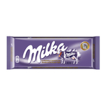 Milka tablet alpenmelk 270 gr