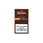 Balmoral dominican selection corona a5