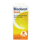 Bisolvon elixer 200ml. 8mg./5ml.
