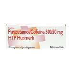 Healthy paracetamol coffeine 20st.