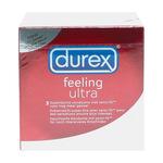 Durex feeling ultra 3  3st.