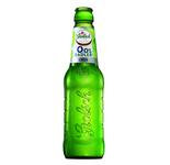 Grolsch radler limoen 0.0% fles 30 cl