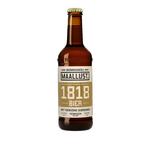 Maallust 1818 quadrupel fles 30 cl