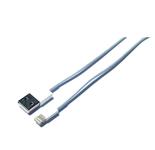 Green Mouse Lightning oplaadkabel voor iphone / ipad 1 meter