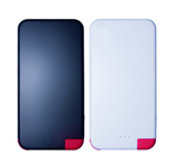 Green Mouse Powerbank 5000mAh white voo iphone ipad en android