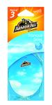 ArmorAll luchtverfrisser kaart sky 3 pack