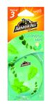 ArmorAll luchtverfrisser kaart eucalyptus mint 3pack
