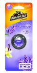ArmorAll luchtverfrisser luchtrooster vanille lavendel