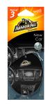 ArmorAll luchtverfrisser kaart nieuwe auto 3pack