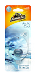 ArmorAll luchtverfrisser 2.5 ml vloeistof artic cool