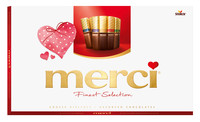 Merci finest selection 400 gr
