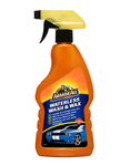 ArmorAll waterless wash & wax 500 ml