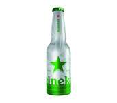 Heineken club bottle 33 cl