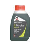 Comma Two Stroke Oil 500 ml