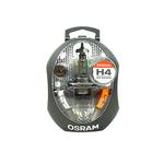 Osram H4 Lampenset