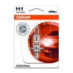 Osram H1 - 55w - P14.5S - B1 - 12v