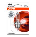 Osram H4 - 60w/55w - P43T - B1 - 12