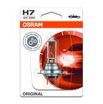 Osram H7 - 55w - PX26D - B1 - 12v