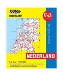 Falk nederland routiq atlas 1:300.000