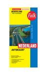 Falk nederland professional 1:250.000