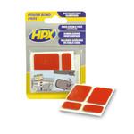 HPX dubbelzijdige bevestigingspads binnenspiegel
