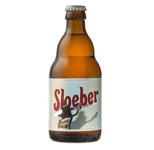 Sloeber fles 33 cl