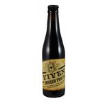 Viven smoked porter fles 33 cl