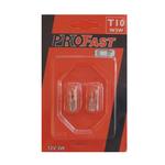 Pro fast autolamp W3W 12v