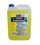 Carplus screenwash summer 5 liter