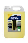 Carplus screenwash summer 5 liter met schenktuit met dekra