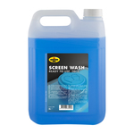 Kroon oil screen wash ready to use -20 5 liter