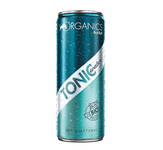 Red bull organics tonic water blik 250 ml