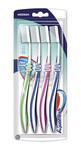 Aquafresh flex medium tandenborstels
