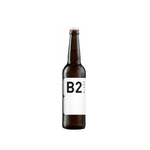 B2 blond fles 33 cl