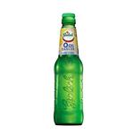 Grolsch radler 0.0% gember-citroen fles 30 cl