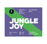 Brussels beer project jungle joy fles 33 cl