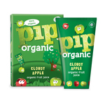 Pip organic fruit cloudy apple sap 180ml