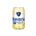 Bavaria radler lemon blik 33 cl ( 4 x 6-pack )