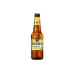Bavaria radler lemon fles 30 cl