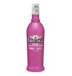 Trojka Pink Wodka 6 x 0.7 liter