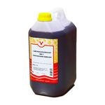 Gruno limonadesiroop grenadine 5 liter