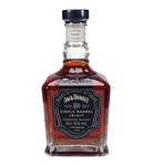 Jack Daniel's single barrel 70 cl